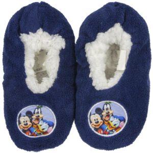 Disney Pantoffel - Navy