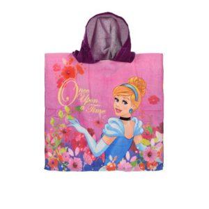 Disney Princess Bad Poncho