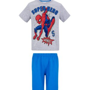Spider Man Shortama