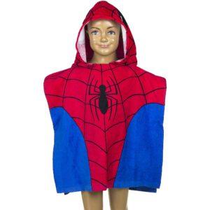 Spider-Man Bad Poncho
