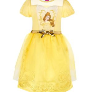Disney Princess Belle Jurk