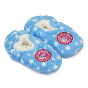 My Little Pony Pantoffel - Blauw