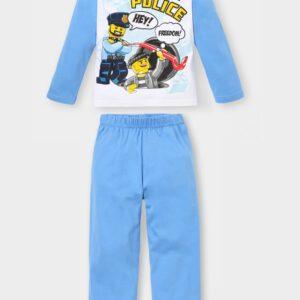 LEGO City Pyjama