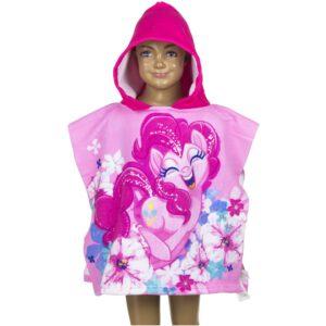My Little Pony Bad Poncho Pinkie Pie