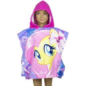 My Little Pony Bad Poncho Fluttershy