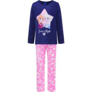 Frozen Fleece Pyjama